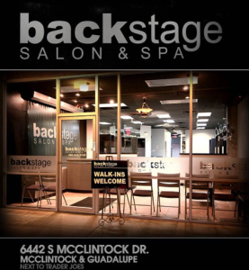 Dakis Contracting-Backstage Salon & Spa_Tempe,AZ