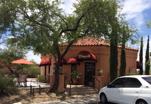 Dakis Contracting Inc-Tamaccio Salon & Spa in Fountain Hills